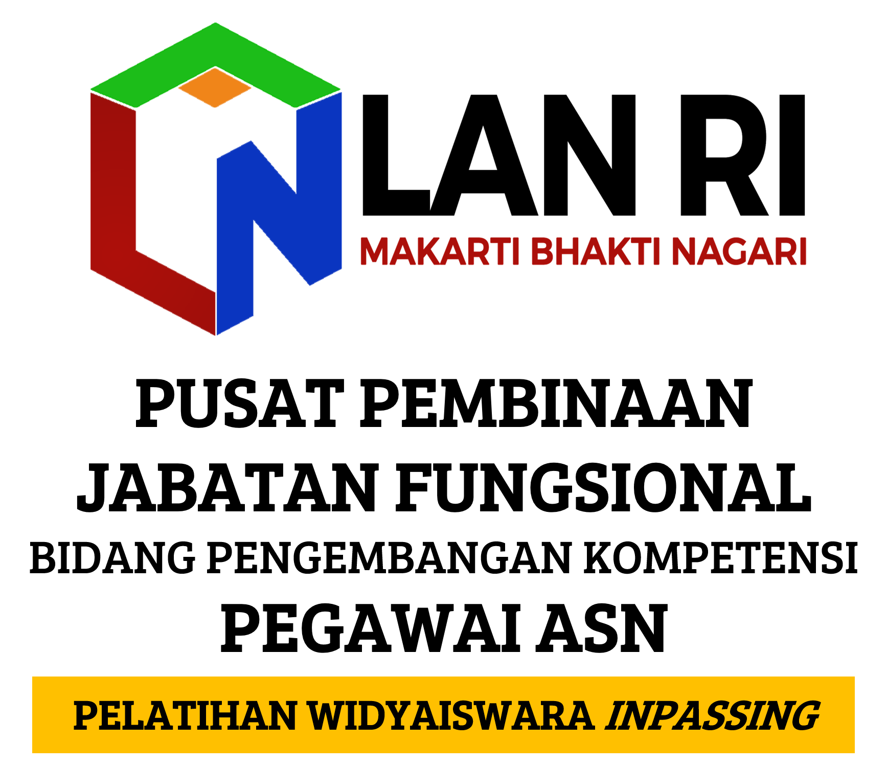 Piloting Pelatihan Widyaiswara Inpassing